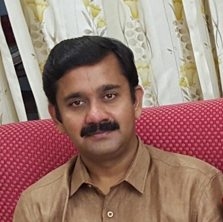 Venky Rajagopal